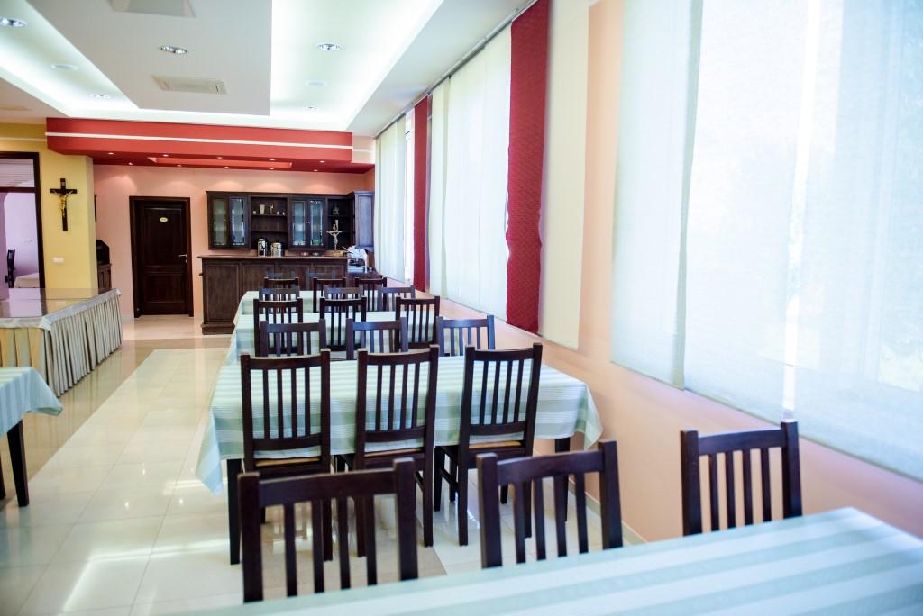 Hotel Villa Via Pacis Medjugorje
